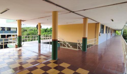 10 Instalaciones Colegio SLB